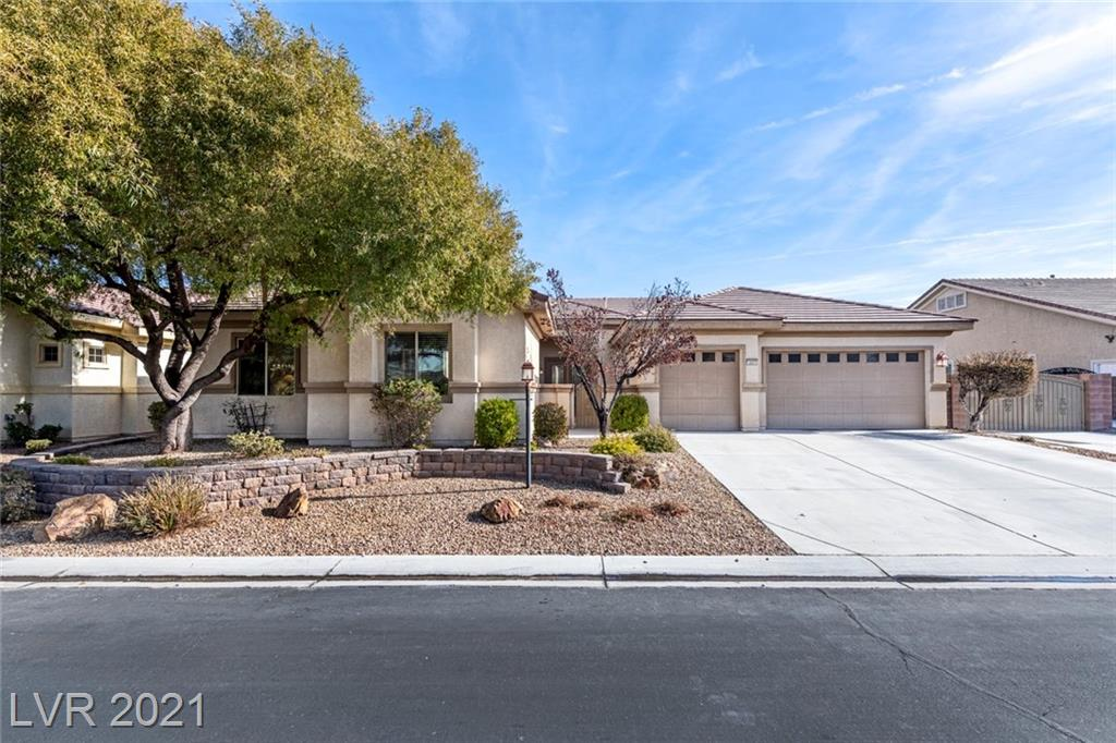 10200 Hailey Lynne Road Property Photo - Las Vegas, NV real estate listing