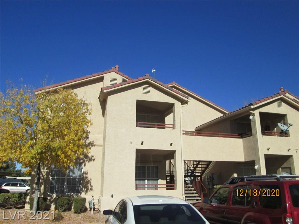 520 Arrowhead Trail #922 Property Photo - Henderson, NV real estate listing