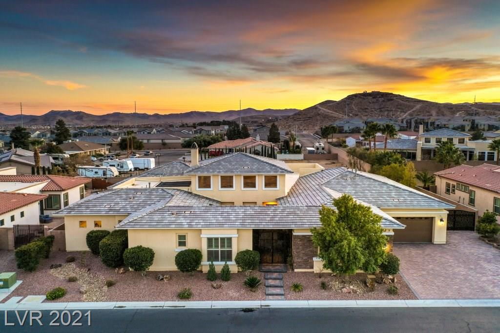 7561 Corvina Avenue Property Photo - Las Vegas, NV real estate listing