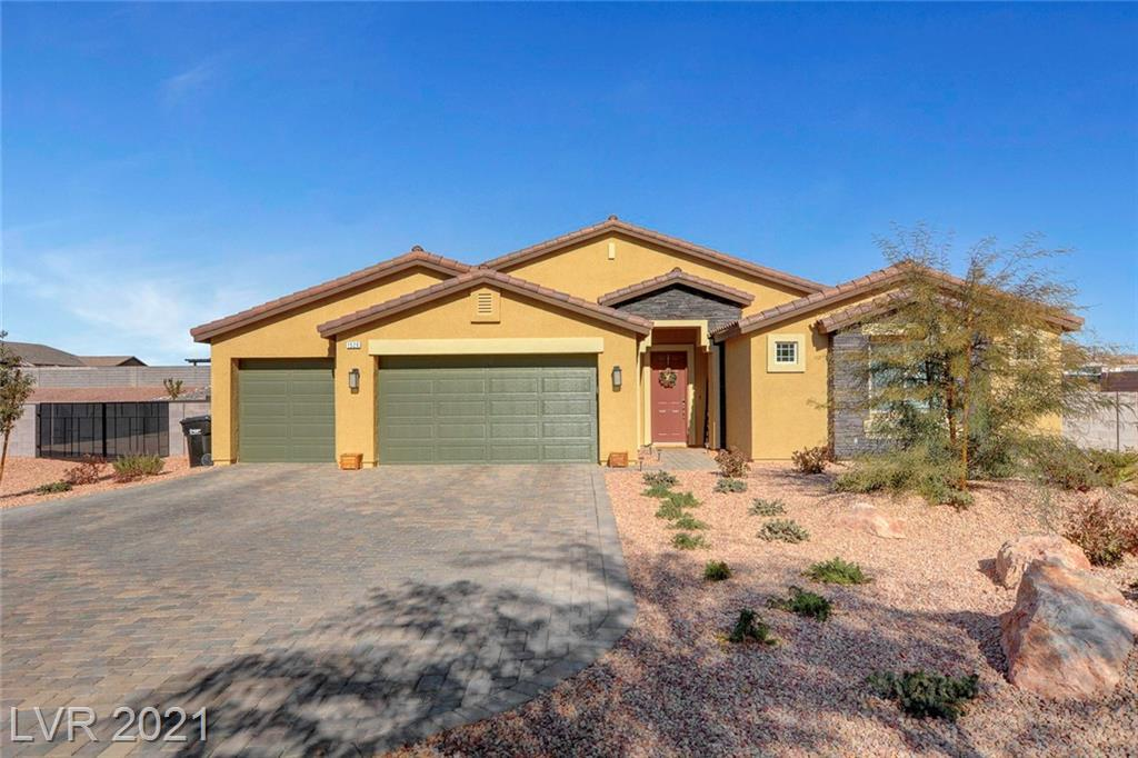 1526 Quail Vista Court Property Photo - Logandale, NV real estate listing