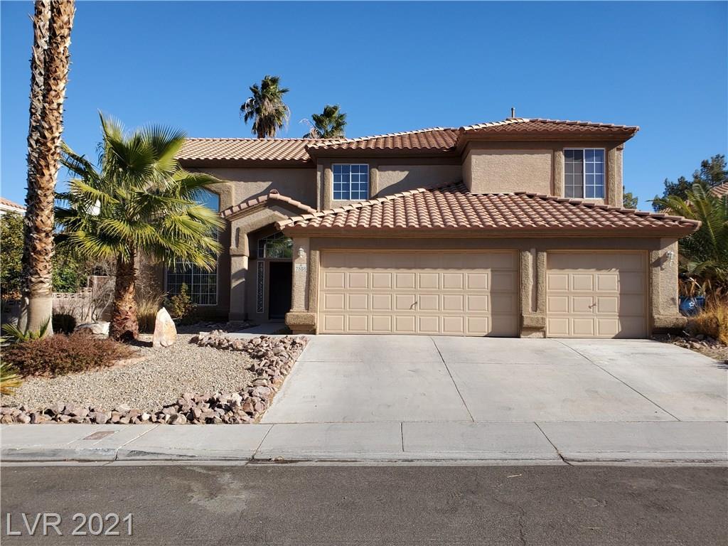 7808 BROOK VALLEY Drive Property Photo - Las Vegas, NV real estate listing