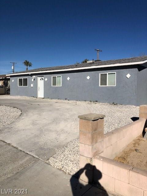2000 Lawry Avenue Property Photo - North Las Vegas, NV real estate listing