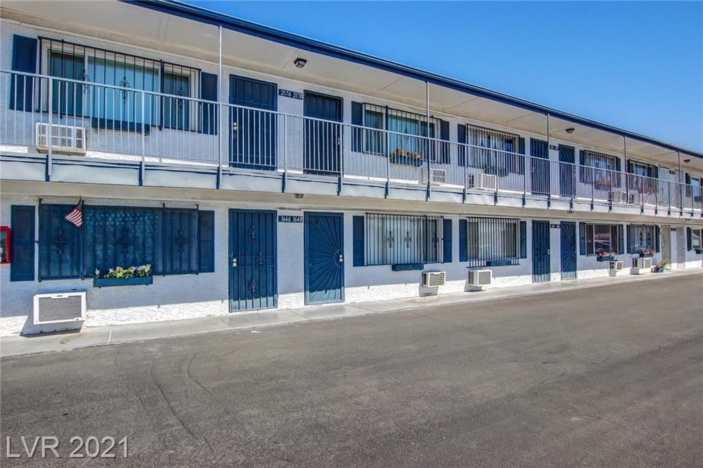4600 University Center Drive #166 Property Photo