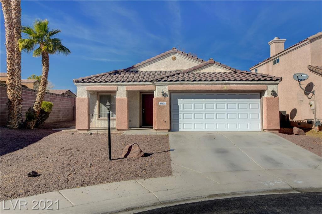 4801 Rancho Linda Court Property Photo