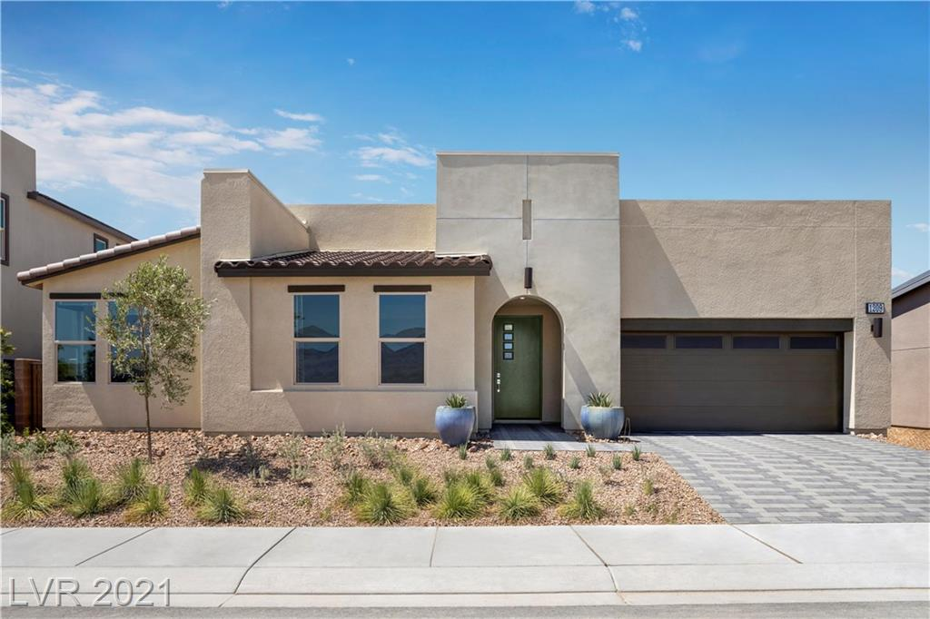 1209 Granite Falls Place Property Photo - North Las Vegas, NV real estate listing