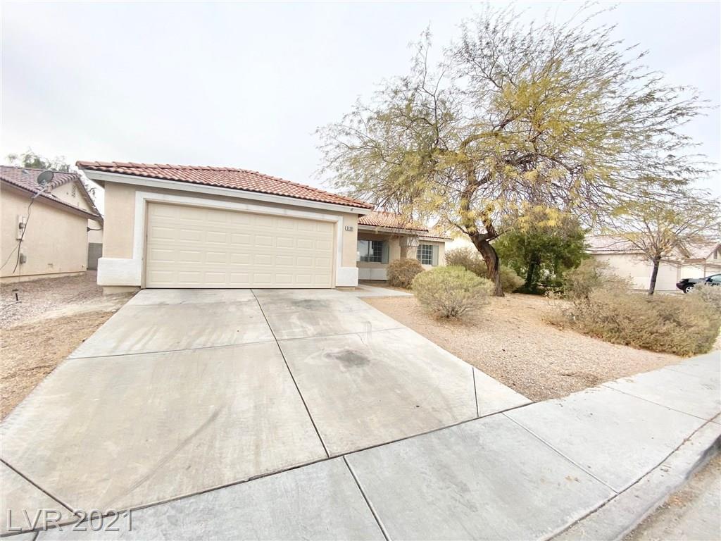 5129 LOST CANYON Drive Property Photo - North Las Vegas, NV real estate listing