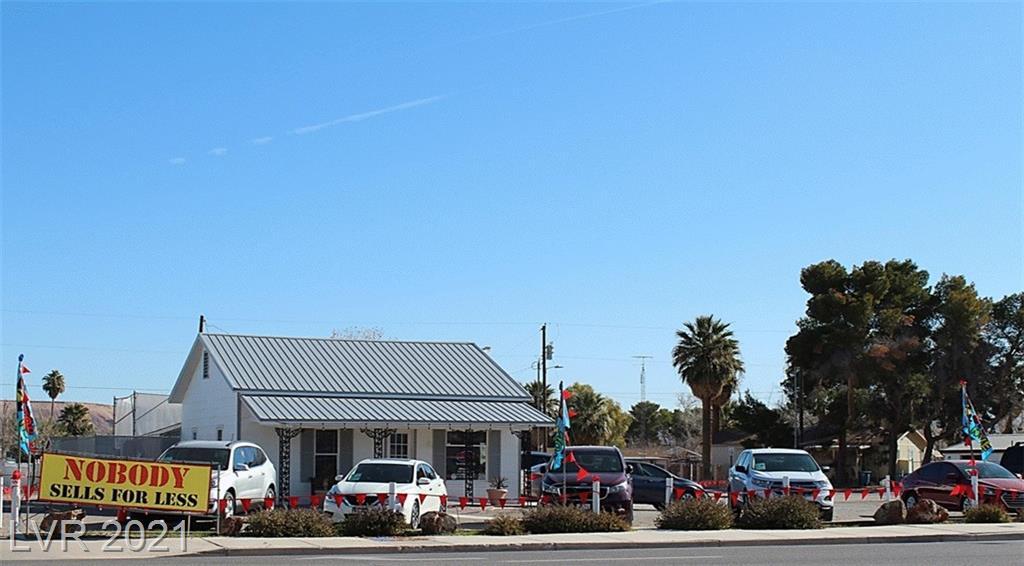 120 N Moapa Valley Boulevard Property Photo
