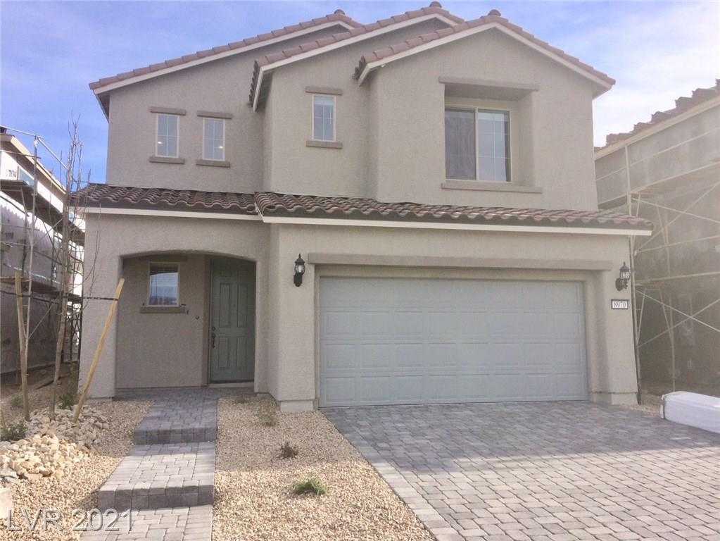 8970 Sweet Chestnut Lane Property Photo - Las Vegas, NV real estate listing