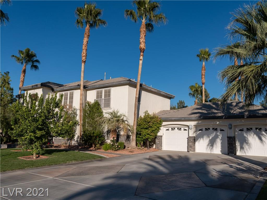 8230 WINDSOR CREST Court Property Photo - Las Vegas, NV real estate listing