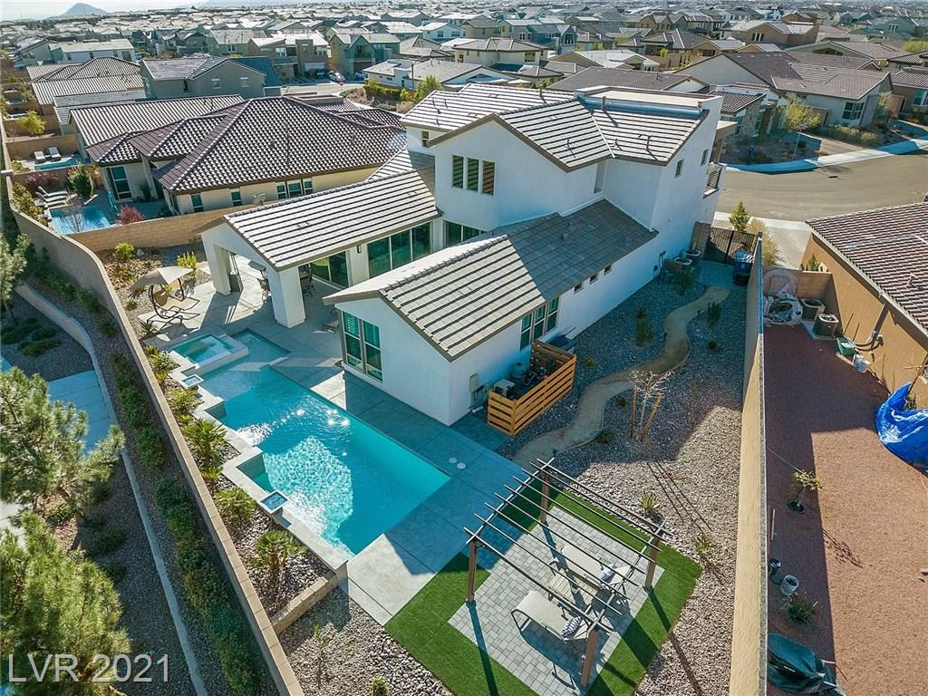 8460 Footpath Street Property Photo - Las Vegas, NV real estate listing