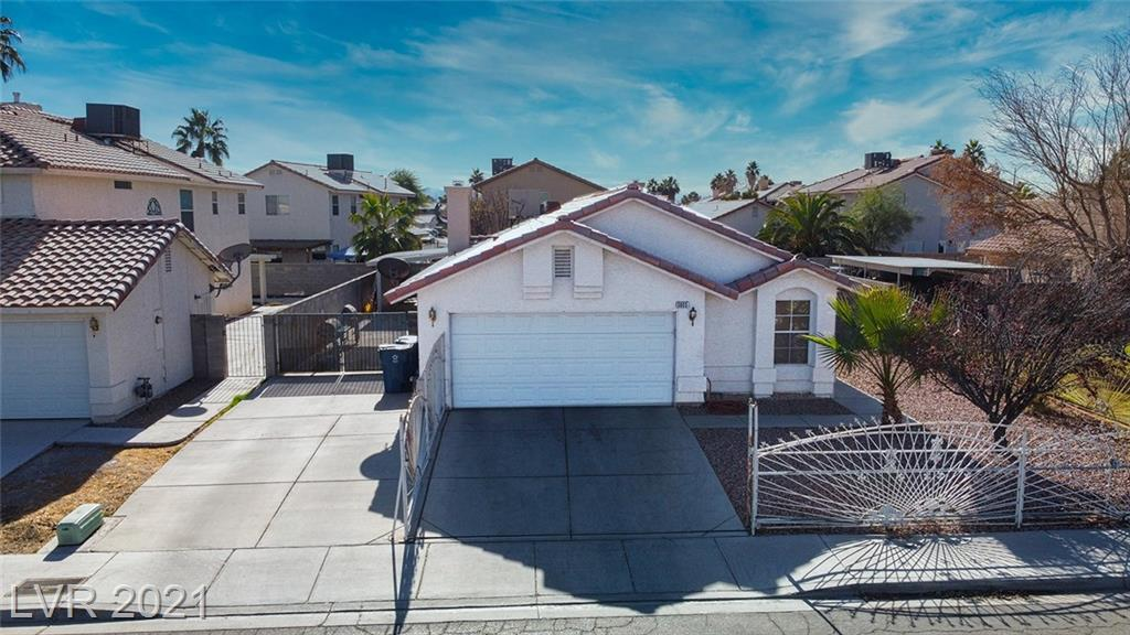 5605 Cedar Avenue Property Photo - Las Vegas, NV real estate listing