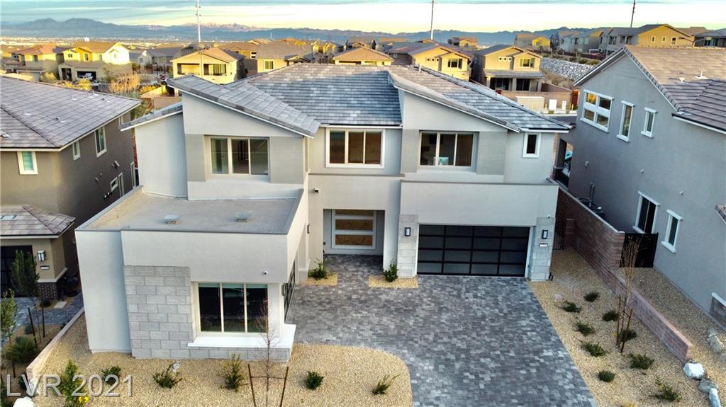 2710 Nevada Agave Lane Property Photo - Las Vegas, NV real estate listing
