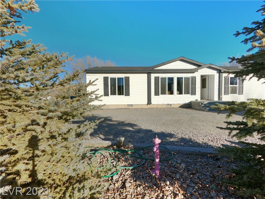 1010 Avenue I Property Photo - Ely, NV real estate listing