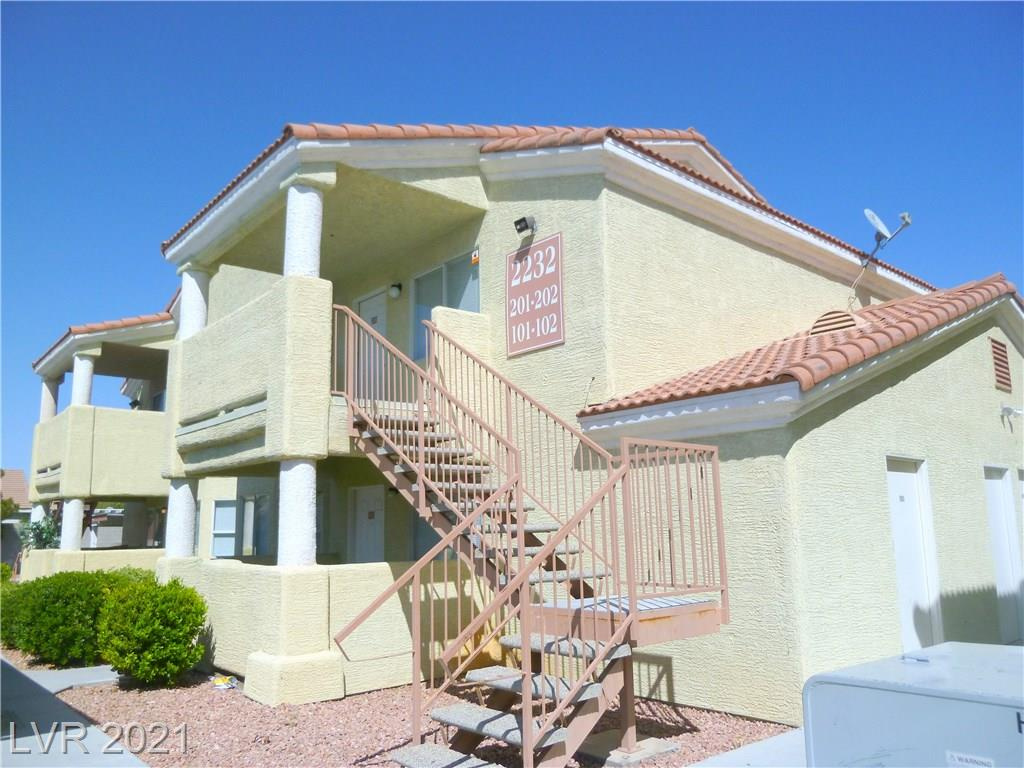 2232 Benmore Street Property Photo - Las Vegas, NV real estate listing