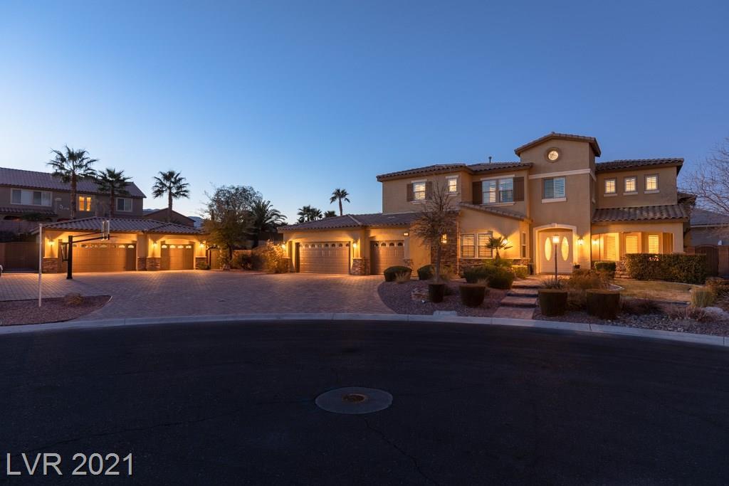 8930 Hickam Avenue Property Photo - Las Vegas, NV real estate listing