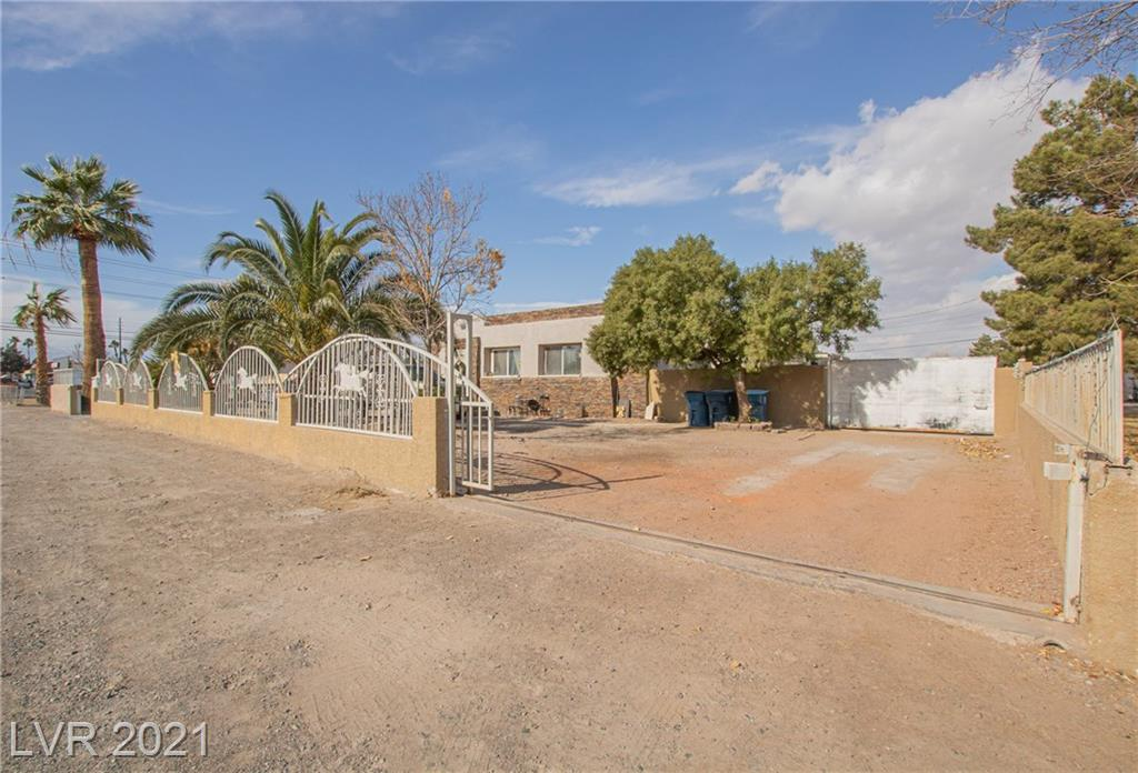 5150 Harris Avenue Property Photo - Las Vegas, NV real estate listing