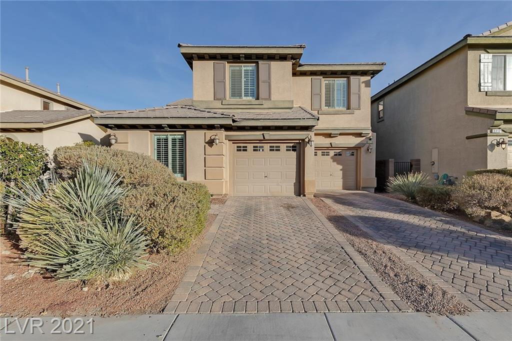 3716 Kettle Falls Avenue Property Photo - North Las Vegas, NV real estate listing