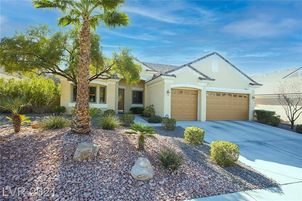 1414 Antienne Drive Property Photo - Henderson, NV real estate listing