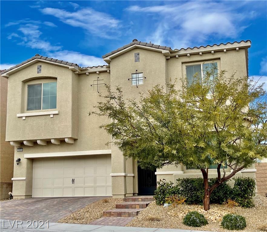 9630 Wildflower Vista Avenue Property Photo - Las Vegas, NV real estate listing
