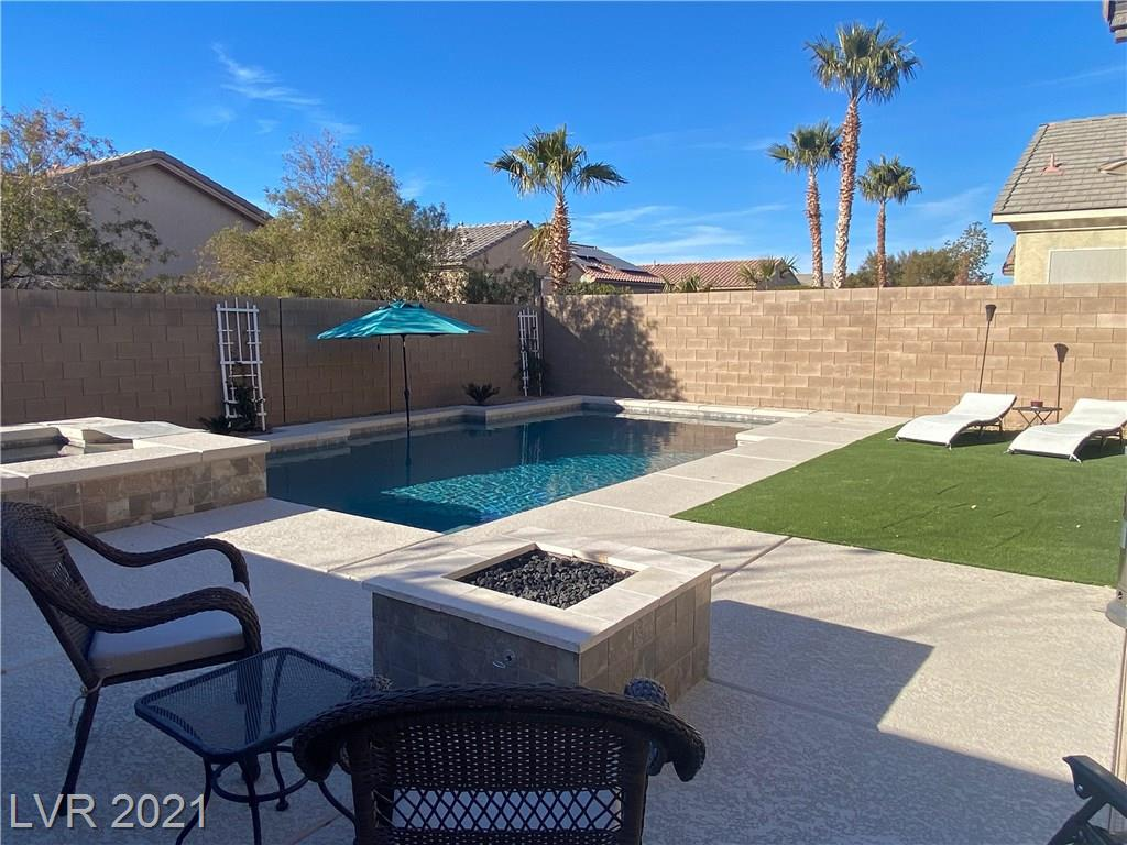 2834 Lochbroom Way Property Photo - Henderson, NV real estate listing