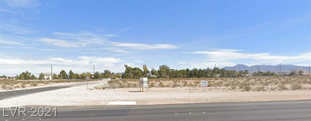 Las Vegas Blvd S Boulevard Property Photo