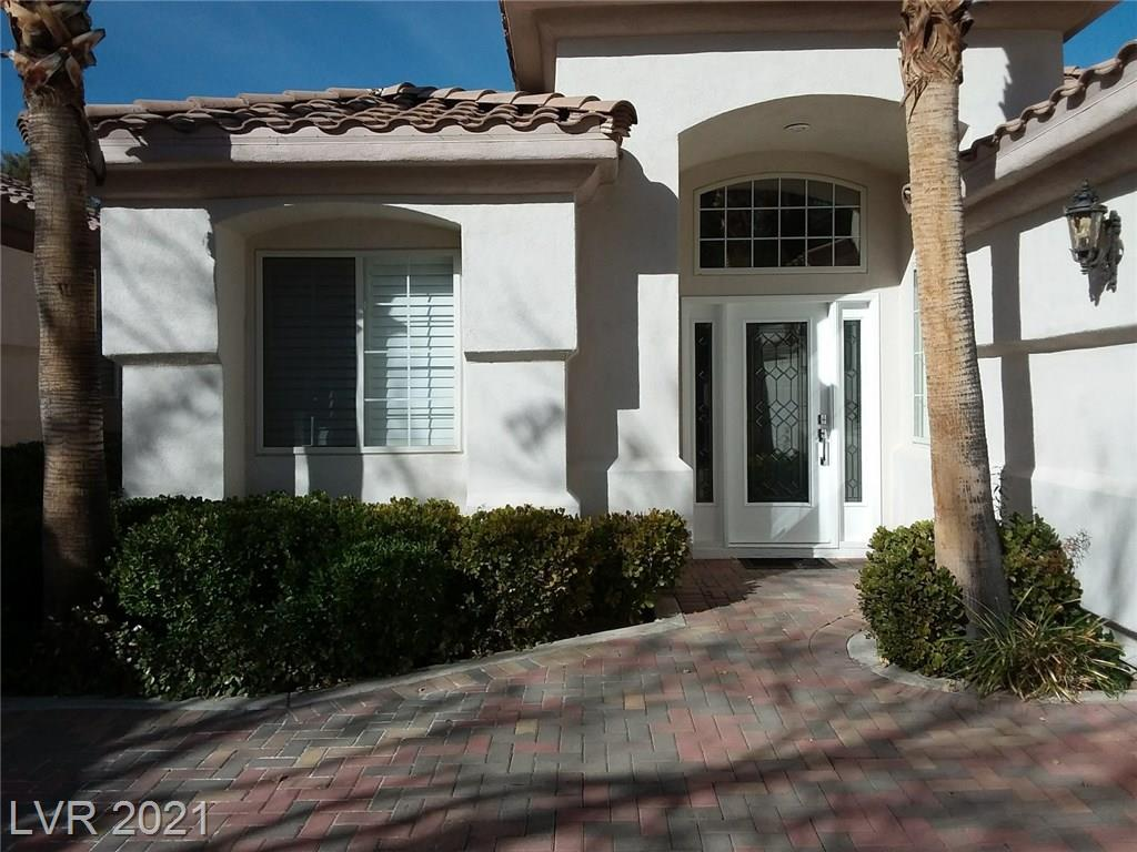 457 Indigo Springs Street Property Photo - Henderson, NV real estate listing