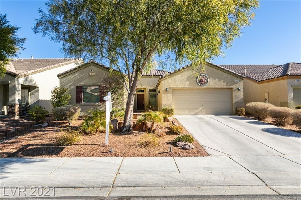 6424 Amanda Michelle Lane Property Photo - North Las Vegas, NV real estate listing