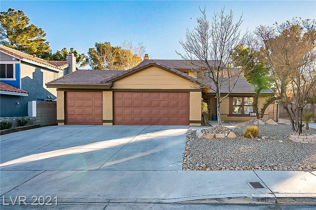 3109 Lone Pine Lane Property Photo