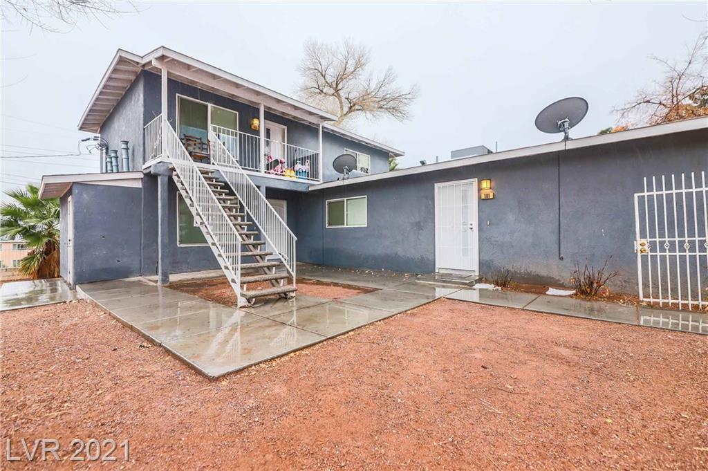 370 13th Street #101 Property Photo - Las Vegas, NV real estate listing