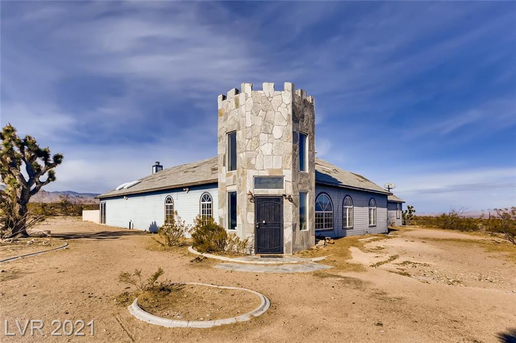 9355 Dorenne Street Property Photo - Las Vegas, NV real estate listing