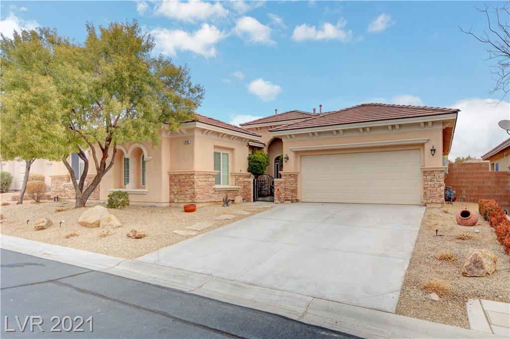 10182 Elk Valley Street Property Photo - Las Vegas, NV real estate listing