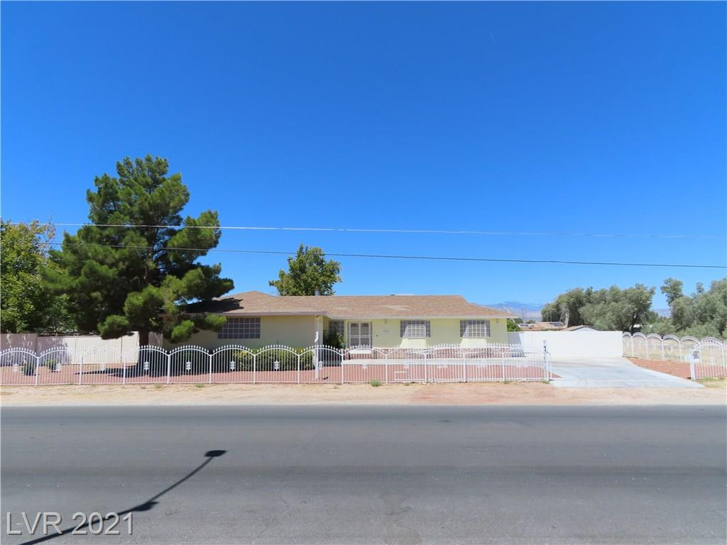 1751 Fairhaven Street Property Photo - Las Vegas, NV real estate listing