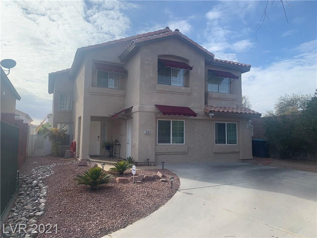 8987 Via Bonita Circle Property Photo - Las Vegas, NV real estate listing