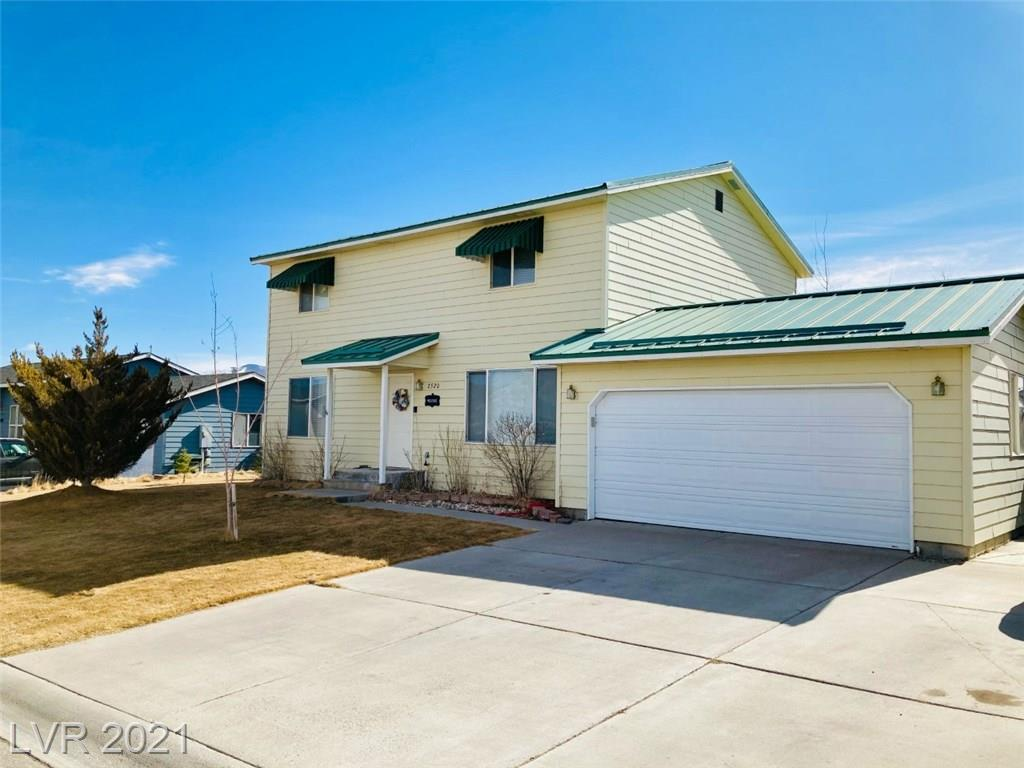 2520 Opal Drive Property Photo - Ely, NV real estate listing