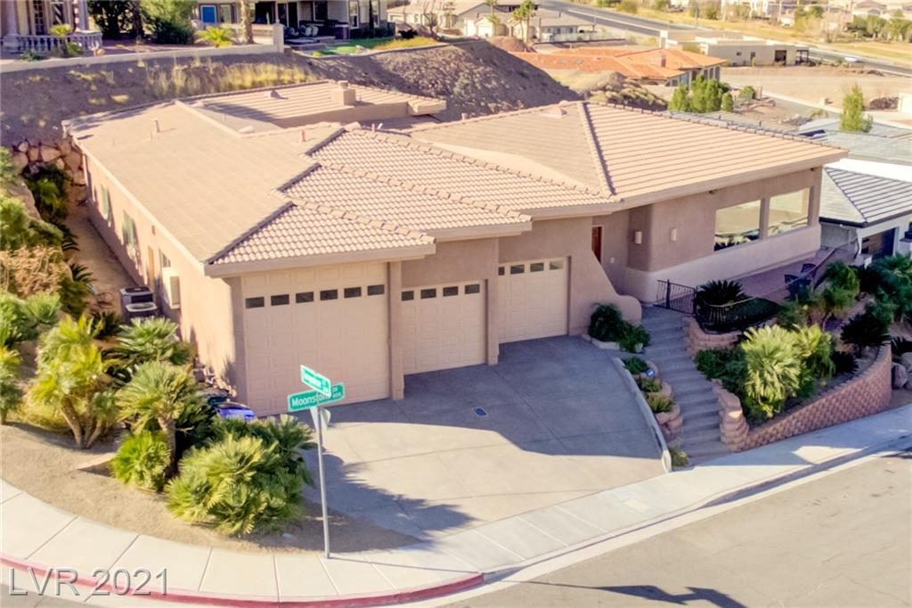 899 Moonstone Drive Property Photo - Boulder City, NV real estate listing