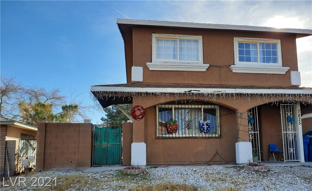 7825 Aplin Avenue Property Photo