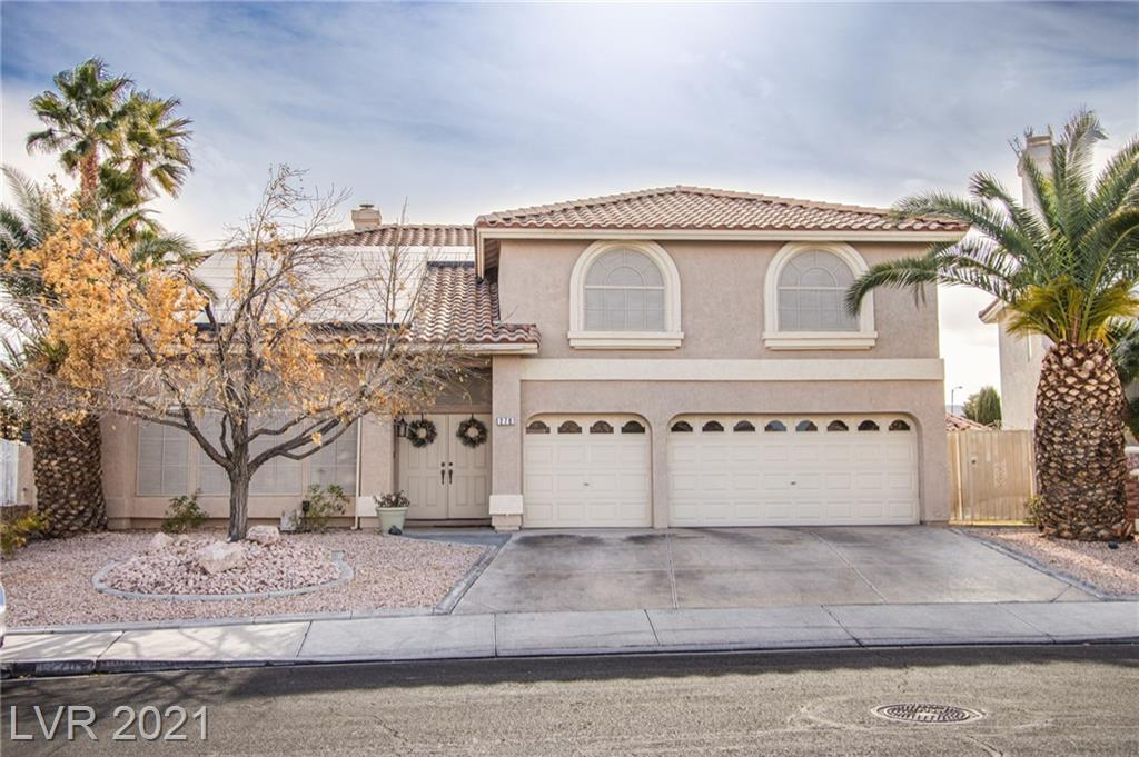 278 Helmsdale Drive Property Photo - Henderson, NV real estate listing