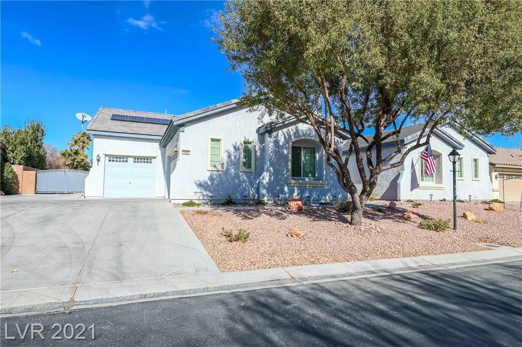 5900 Lone Ranch Avenue Property Photo - Las Vegas, NV real estate listing