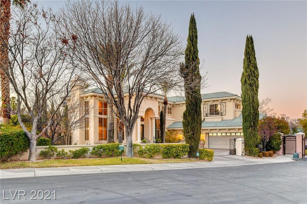 2053 Glenview Drive Property Photo - Las Vegas, NV real estate listing