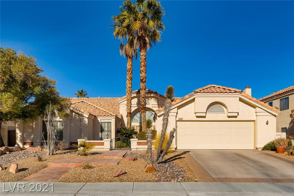 8340 Squaw Valley Avenue Property Photo - Las Vegas, NV real estate listing