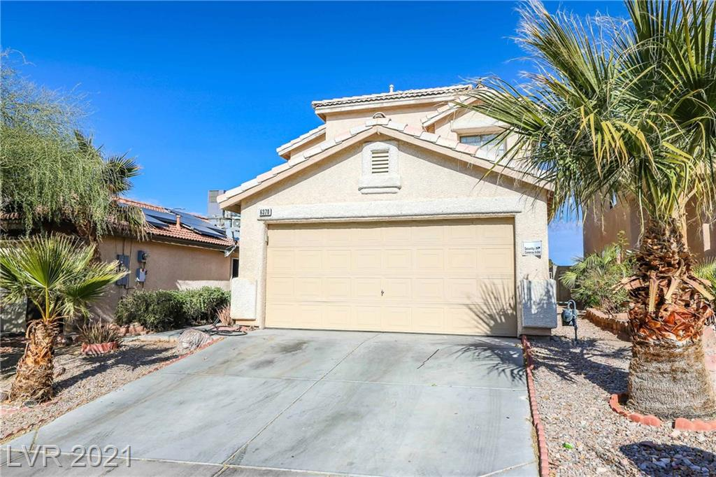 6370 Angelita View Avenue Property Photo - Las Vegas, NV real estate listing