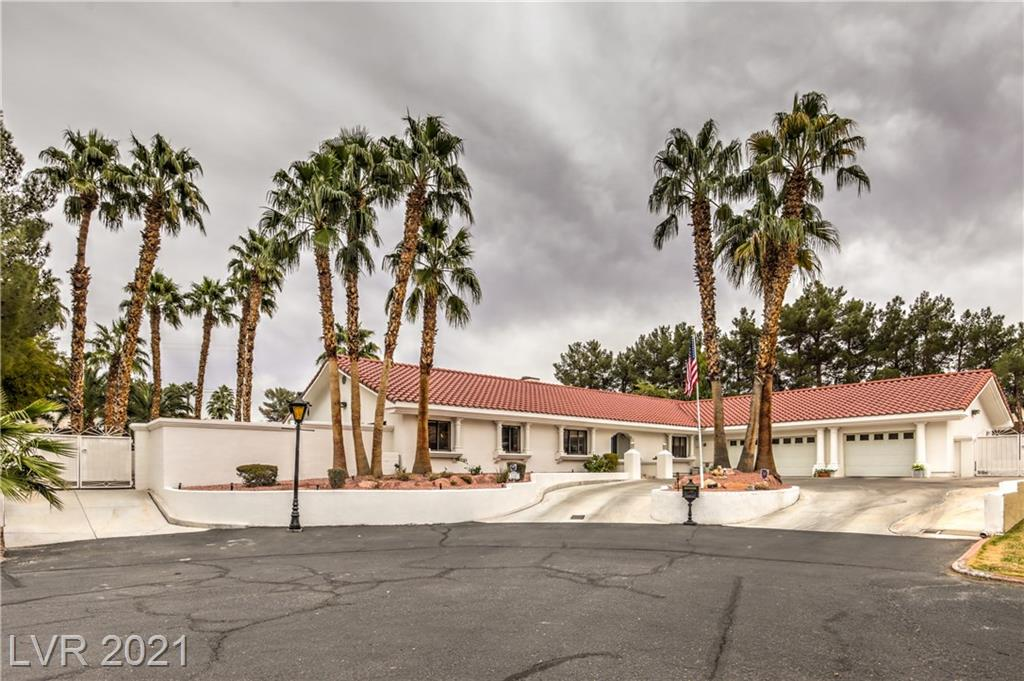 3341 Montecito Drive Property Photo - Las Vegas, NV real estate listing