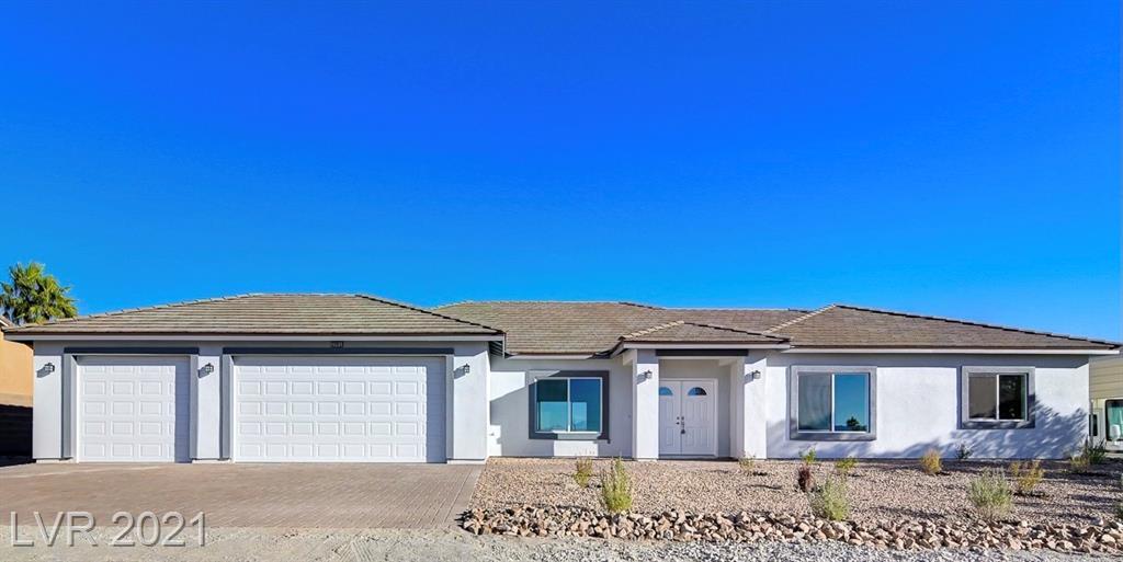 2921 E acoma Property Photo - Pahrump, NV real estate listing