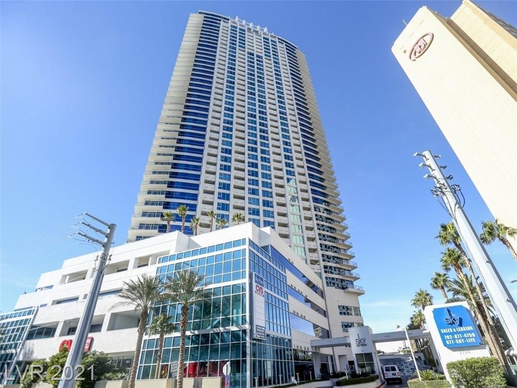2700 Las Vegas Boulevard #1307 Property Photo