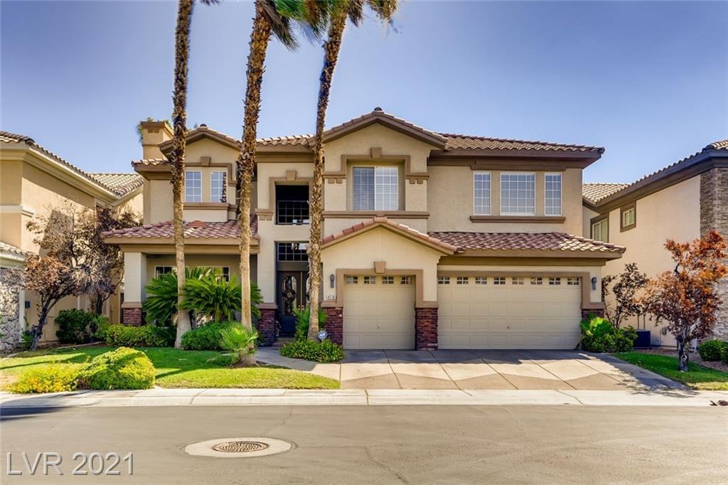 4710 Laguna Vista Street Property Photo - Las Vegas, NV real estate listing