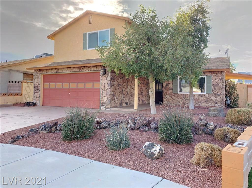 4647 Butterfly Circle Property Photo - Las Vegas, NV real estate listing