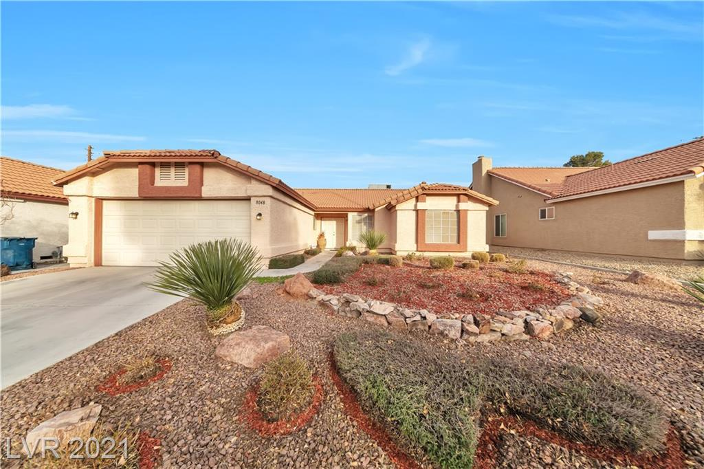 8048 Hackberry Drive Property Photo - Las Vegas, NV real estate listing