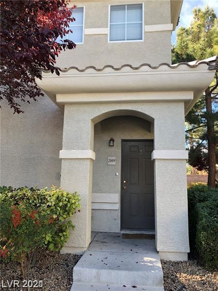 9050 W Warm Springs Road #2009 Property Photo - Las Vegas, NV real estate listing
