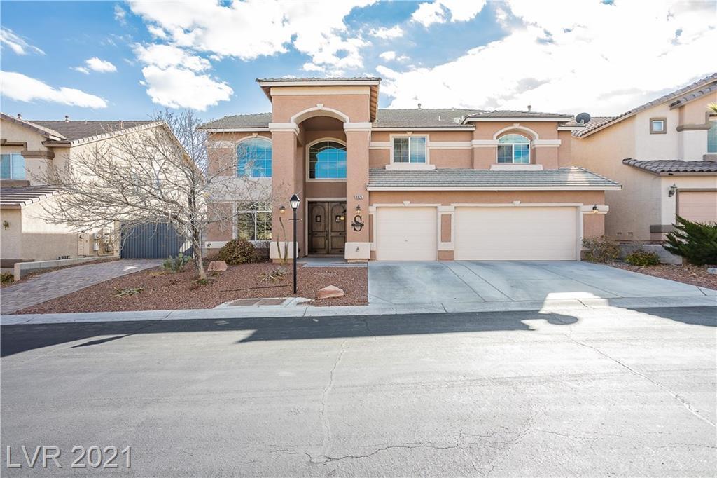 8925 Glenistar Gate Avenue Property Photo - Las Vegas, NV real estate listing