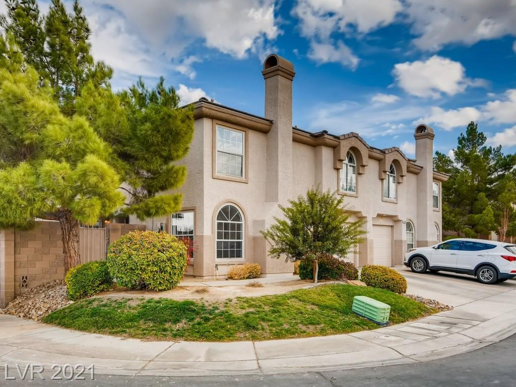 1626 Aspen Meadows Drive Property Photo - Henderson, NV real estate listing
